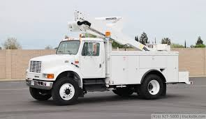 2000 Int'l 4700 Altec TA40 45' Bucket Truck For Sale - YouTube Terex Hiranger Tl55 Bucket Truck 14390r Youtube Safety Traing Forklifts And Other Mobile Equipment My Vehicles Of Adot Trucks 2006 Gmc C7500 Royal Equipment Socage Man Lift Installed On Mitsubishi Fuso Traing For Operators Program Awareness Poster Boom Video Instructor Kit Certified Inc