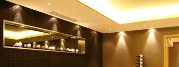 low voltage dimmable 3w led cabinet light for display