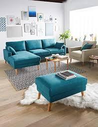 la redoute canapé comment choisir un canapé d angle nos modèles préférés femme actuelle