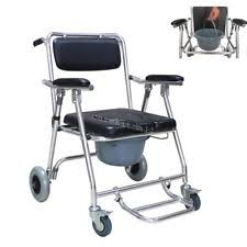 handicap toilet chair with wheels toilet frames commodes ebay