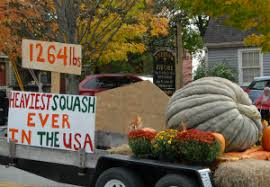 Damariscotta Pumpkin Festival by New England Fall Events Event Calendar For Fall Fun Events
