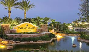 Valencia Lakes An Active Adult Retirement munity Near Tampa