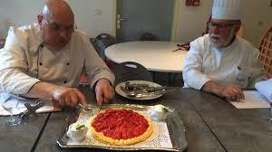 bac pro cuisine le jury de bac pro cuisine au lycée funay boucher