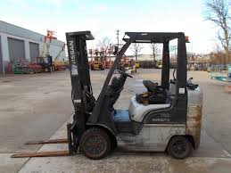 100 Nissan Lift Trucks New And Used Forklifts For Sale Flexible Financing