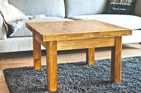 Coffee Table Out Of Pallets Large Size To Make Wood Top