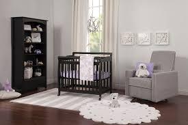 Davinci Kalani Combo Dresser Honey Oak by Amazon Com Davinci Emily 2 In 1 Mini Crib And Twin Bed In Ebony