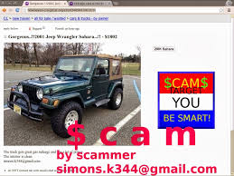 VEHICLE SHIPPING SCAM ADS ON CRAIGSLIST - UPDATE 02/23/14 | Vehicle ... Craigslist Washington Dc For Sale By Owner Used Cars Available Trucks In Ct On Lovely Houston Tx And Good Here Chicago Materials By Owner Craigslist Ducedinfo Green Bay Wisconsin And Minivans Best Of 20 Images Detroit New Tips To Find A Quality Used Car On The Cheap Chicago Tribune This 1991 Pontiac Grand Prix Is 50 Percent Off The Drive Md Simple Denver Deals Embroidery Rn Freebies Vehicles For Savings From 2389