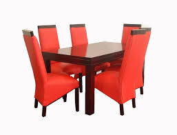 Lady Di 7 Piece Dining Room Suite Nepolite
