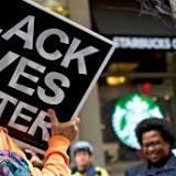 スターバックス, 人種差別