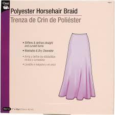 Dritz Horsehair Braid 1