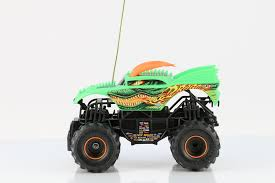 100 Monster Jam Rc Truck RC Racing 124 Scale Remote Control Dragon Toy