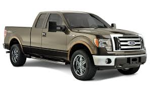 Bushwacker Street Style Fender Flares - 2009-2014 Ford F150 Front ... 52017 F150 Bushwacker Pocket Style Fender Flares Prepainted 52016 Oe Matte Black Max Coverage Pocketstyle Flare Set 19992007 Ford F350 Front And 12016 Super Duty With Rivets By Rough Country 092016 Frontrear Kit Lund Intertional Bushwacker Products F Ranger Mki Set Of 4 Icon Composites Raptor 2017 F22 Series Rear 20945 F15002