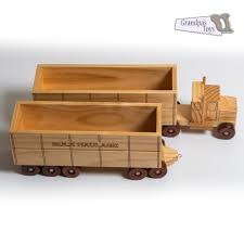 Wooden Toy Bulk Haulage Road Train - Grandpa's Toys Made Wooden Toy Dump Truck Handmade Cargo Wplain Blocks Wood Plans Famous Kenworth Semi And Trailer Youtube Stock Photo 133591721 Shutterstock Prime Mover Grandpas Toys Of Old Wooden Toy Truck Free Christmas Images Picture And Royalty Image Hauler Updated With Template Pdf 5 Steps With Knockabout Trucks Trucks Fagus Fire Car Carrier Cars Set Melissa Doug Road Works Excavator 12 Pcs