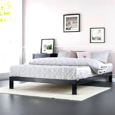 Cheap Queen Size Bed Frame And Headboard Steel Full Platform Diy