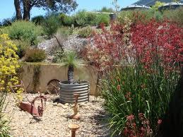 Australian Rustic Garden Ideas