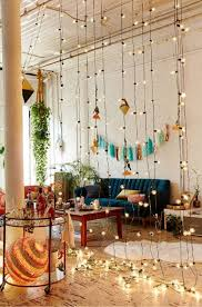 String Lights For Patio by 19 Super Cozy Ways To Use String Lights In Your Home