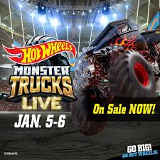 100 Monster Trucks Crashing Hot Wheels Live Stay In McAllen
