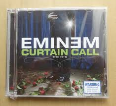 Eminem Curtains Up Encore Version by Eminem Curtain Close Centerfordemocracy Org