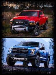 2017 Ford F-150 Raptor Vs 2016 RAM 1500 Rebel. | Ford | Ford, Trucks ... Ford F150 Tremor Vs Ram Express Battle Of The Standard Cabs Sca Performance Black Widow Lifted Trucks Dodge Srt10 Wikipedia 1500 Vs Chevy Silverado Which One Is Better 2015 27l Ecoboost Ecodiesel Speed 2018 3500 Superduty F350 Xl Compare Elko 2011 Gm Diesel Truck Shootout Power Magazine 2004 Supercrew Shdown Hot Rod Network 2017 Comparison Near Commack Ny A Chaing Of The Pickup Truck Guard Its For