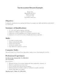 Undergraduate Resume Sample College Student Current
