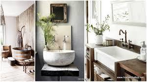 17 rustic and bathroom inspiration ideas