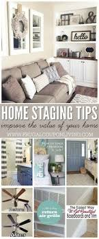 Surprising Home Staging Tricks That Work Pinterest