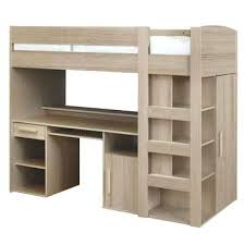 bureau superposé escalier lit superpose escalier lit mezzanine lit mezzanine avec