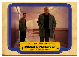 Michael Myers Actor Halloween 6 by Michael Myers U2013 Jack U0027s Attic