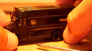Product Review - Norscot, HO Scale (1:87) UPS Delivery Truck - YouTube Pullback Ups Truck Usps Mail Youtube Dickie Toys Unimog City Trailer Set Amazoncouk Games Lego Album On Imgur Ups Cakecentralcom Action Coectablesrevell Delivery Van Model 132 Scale American Hauler And Ramp Hot Wheels And Such Toy Trucks Ho Scale Intertional 4900 Dualaxle Semi Tractor Old Amazoncom United Parcel Service Diecast With Flames Daron Plane Deluxe Dawson Z Morphs Dog