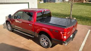 Peragon Truck Bed Cover Available For 2015 F-150! - Page 30 - Ford ...