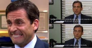 15 Times Michael Scott Made Us Cringe On 'The Office'   TheThings Ken Howard Coach On Beloved But Doomed White Shadow Dead At 71 Press Kit Cousins Maine Lobster Pr0grammcom Calling My Fellow Republicans Trump Is Clearly Unfit To Remain In Authorities Kansas Man Accused Bomb Plot Against Somalis News Steam Truck Historic Salesman Stock Photos Images Alamy The Office I Am Inside Youtube Ed Onioneyecom Us Michael The Boss He Wants Be Tv And Film Nj Assembly Majority Home Page