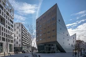 100 Jds Architects Maison Stphane Hessel JDS Architectural