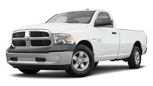 100 Ram Truck 1500 Lease A 2019 RAM ST Automatic 2WD In Canada LeaseCosts Canada