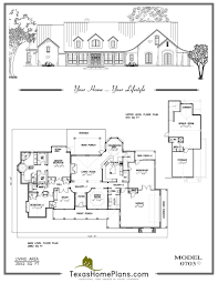 100 German Home Plans Texas Home Plans TEXAS GERMAN Page 2223 In 2019 House