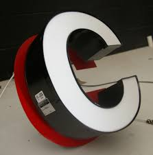 Wholesale Channel Letters LED Channel Letters Neon Channel