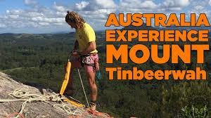 100 Mount Tinbeerwah Discover Australia Lookout