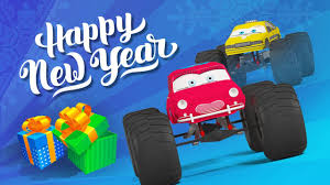 Monster Truck New Year's Cartoon For Kids | Monster Truck Adventures ... Rightnow Media Streaming Video Bible Study Monster Truck Rc Adventures Beast Pulls Mini Dozer On Trailer Snap Design Trucks Best Toys Nappa Awards Pickup Vs New Adventures Hill 44 Climb Race For Android Apk Download Traxxas 720545 116 Summit 4wd Extreme Terrain Rtr W Blaze And The Machines Highspeed Dvd Buy Years Cartoon Kids Jam 2017 Little Lullabies Epic A Compact Carsmashing Named Raminator Leith Cars Blog Jtelly And The Teaming With Nascar Stars