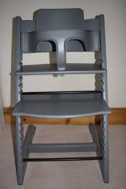 Stokke High Chair Tray by Review Stokke Storm Grey Tripp Trapp A Littlelondoner