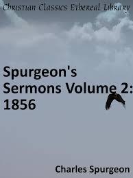 Spurgeons Sermons Volume 02 1856