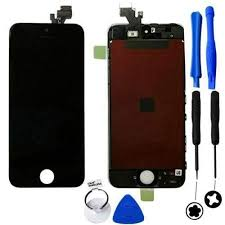 iPhone 4s Screen Replacement Kit Digitizer LCD Black or White