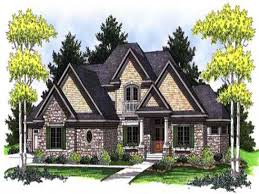 100 German Style House Plans Old