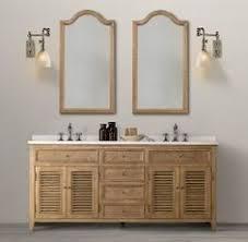 Restoration Hardware Bathroom Vanities by Shutter Double Vanity Sink Restoration Hardware Florida