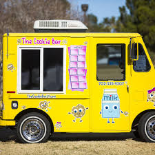 The Cookie Bar #3 - Las Vegas Food Trucks - Roaming Hunger Cookie Food Truck Food Little Blue Truck Cookies Pinteres Best Spills Of All Time Peoplecom The Cookie Bar House Cookies Mojo Dough And Creamery Nashville Trucks Roaming Hunger Vegan Counter Sweet To Open Storefront In Phinney Ridge My Big Fat Las Vegas Gourmet More Monstah Silver Spork News Toronto Just Got A Milk Semi 100 Cutter Set Sugar Dot Garbage