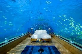 100 Conrad Maldive S Rangali Island Hotel IDesignArch Interior Design