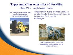 Forklift Operator Safety - Ppt Video Online Download