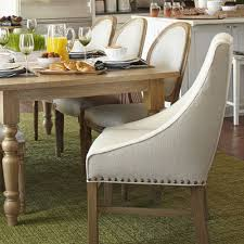 $260 NATURAL COLOR Miriam Dining Chair Natural