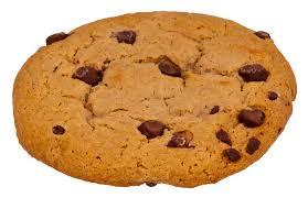 File Choc Chip Cookie