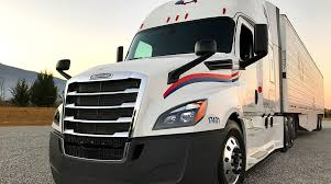 Class 8 Sales In August Notch The Most This Year | Transport Topics Freightliner Trucks Hartwigs Heavy Haul Truck Vocational Daimler Shows Off Two New Electric For The Us Begins Production On New Cascadia Fleet Owner Inventory Northwest 2019 Mrxtmid Roof At Premier Econicsd Waste Collection Unveiled Wasteexpo Driving News And Reviews Top Speed Pushes Innovation With Demand Detroit Freightliner Scadia For Sale 1439