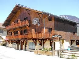 le chalet des les centre de vacances le chalet des pistes office de tourisme de