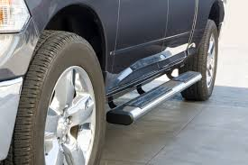 100 Truck Steps Learn About 6 Oval Side Bars From ARIES